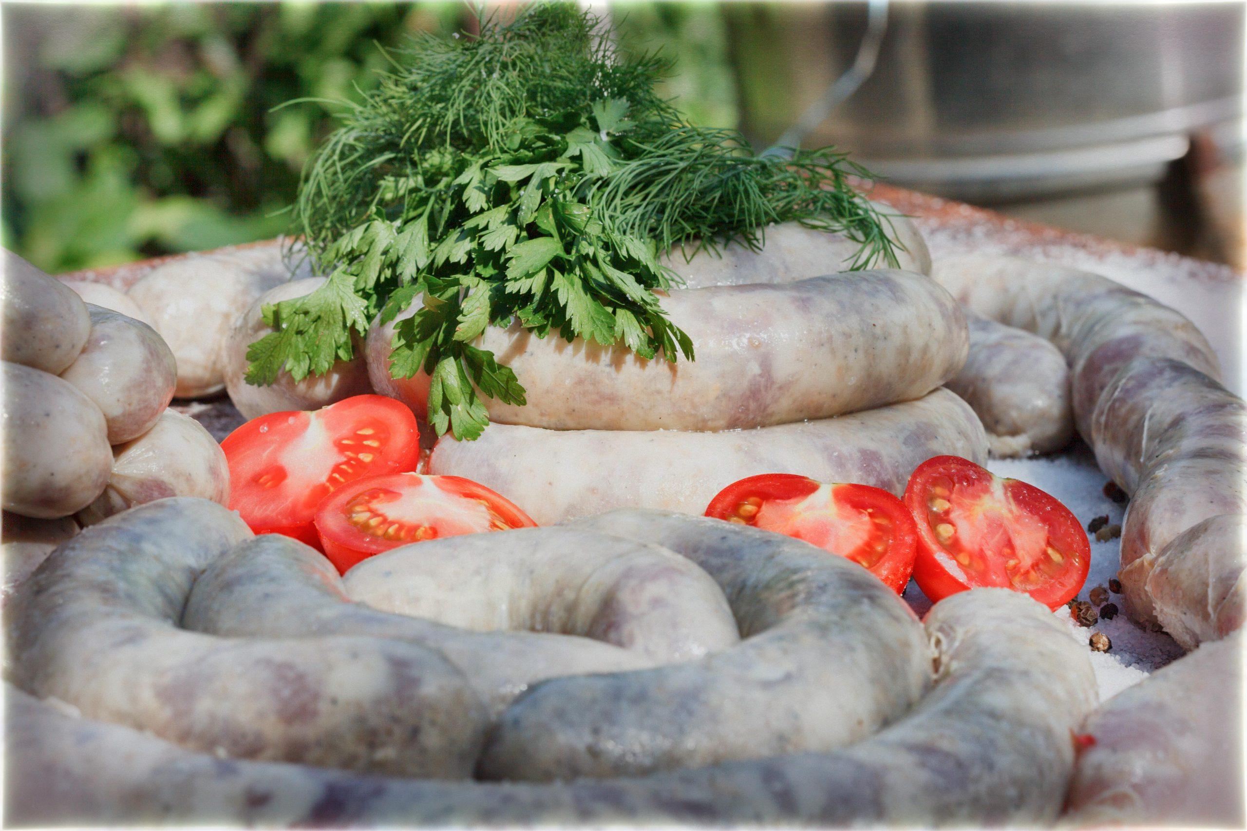 Черева говяжья, чероева сниваня, черева баранья - натуральная оболчока для колбасы купить в москве от производителя